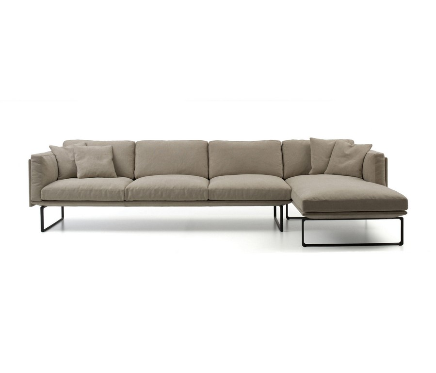202 8 Sofas Von Cassina Architonic regarding dimensions 2800 X 2393