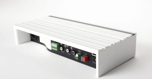 1 Zone Verstrker Audio Fr Hausautomationssystem Knx Asano with measurements 2250 X 1500