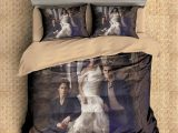 3d Customize The Vampire Diaries Bedding Set Duvet Cover Set Bedroom inside proportions 1200 X 1171