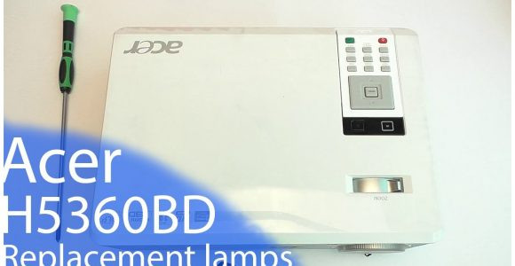Acer H6510bd Lampe 296375 Acer H5360bd Replacement Lamps intended for sizing 1280 X 720