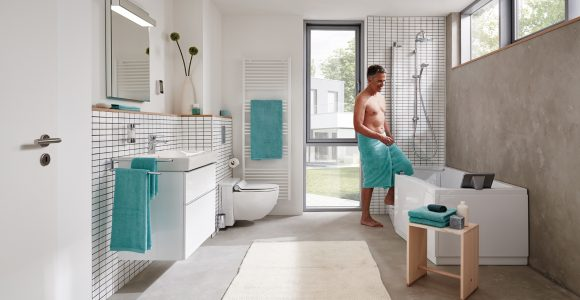 Barrierefreie Badewanne Badewannen Fr Behinderte Elements for measurements 1600 X 1125