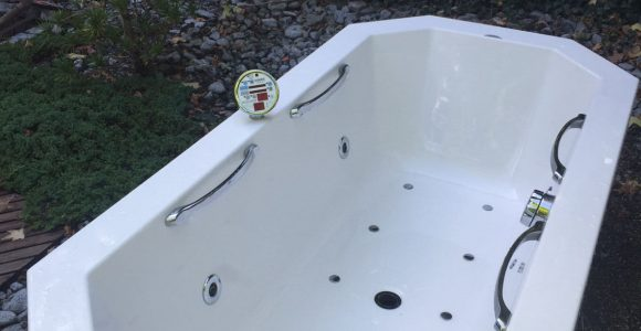 Coers Pool Pilot Whirlpool Badewanne 176×86 Cm Eur 17700 intended for sizing 1200 X 1600