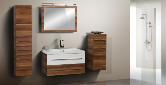 Design Badmbel Set Waschbecken 90 Cm Designbaeder within sizing 1400 X 953