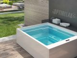 Design Luxus Whirlpool Optirelax Gt Spapools regarding dimensions 1500 X 711