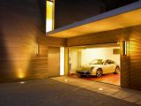 Gutes Licht Fr Garage Und Carport throughout proportions 5436 X 4080