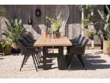 Hartman Gartenmbel Set Mit Stuhl Sophie Studio Und Tisch Studio with regard to sizing 1900 X 1900