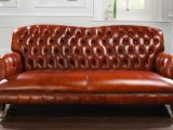 Howard Chesterfield Sofa regarding measurements 1280 X 731