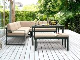 Intelligente Inspiration Gartenmbel Lounge Bauhaus Und Elegante for measurements 1920 X 900