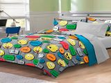 Jung Wilde Zimmer 21 Coole Bettwsche Fr Teenager Kinderzimmer regarding dimensions 1920 X 1230