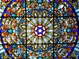 Kostenlose Foto Die Architektur Star Glas Gebude Religion pertaining to proportions 2095 X 2083