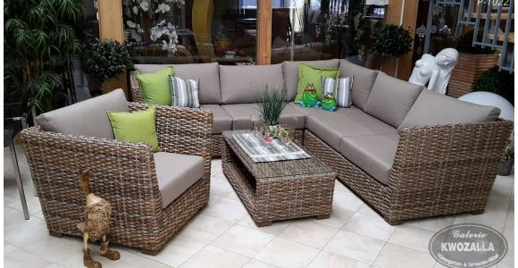 Outdoor Loungembel Polyrattan 655883 Heavenly Wetterfeste within dimensions 1300 X 731