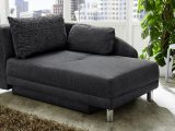 Recamiere Roy Sofa Funktionssofa Anthrazit Schlaffunktion Bettkasten intended for size 1500 X 844
