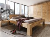 Schlafzimmer Aus Massivholz Gnstig Kaufen Bettende for measurements 1600 X 873
