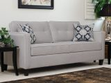 Sofa Sofas Serta Sofa Grey Futon Dream Convertible Augustine Full within dimensions 1175 X 1175