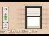 Somfy Rolladenmotor Einstellen Anleitung Durch Creon Rollladen pertaining to dimensions 1680 X 1050