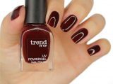 Trend It Up Nagellack Uv Powergel Glossy Und Matt Tragebilder intended for dimensions 1257 X 1391