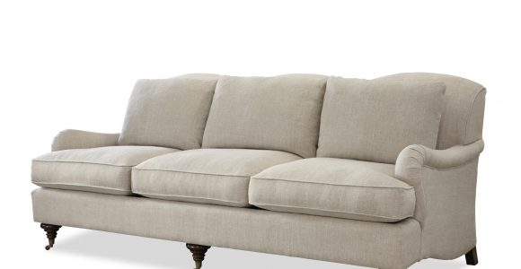 Universal Churchill Traditional Stationary Sofa With English Arms for dimensions 3096 X 2326
