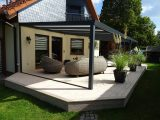 Variotect Terrassendcher Gartenzimmer Carports Fr Berlin Und pertaining to sizing 3525 X 2644