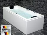 Whirlpool Badewanne Test Fantastisch Mit Riho Lima Rechteck X Cm intended for measurements 1200 X 964