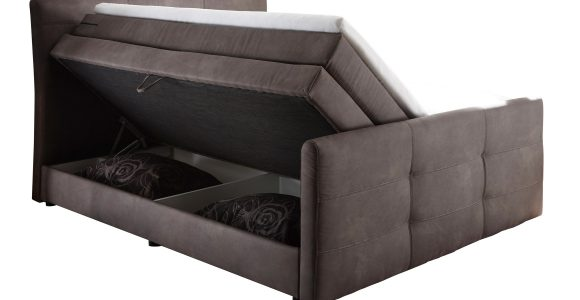 Xora Boxspringbett Irvine 180 X 200 Cm Betten Schlafen with regard to proportions 2320 X 1589